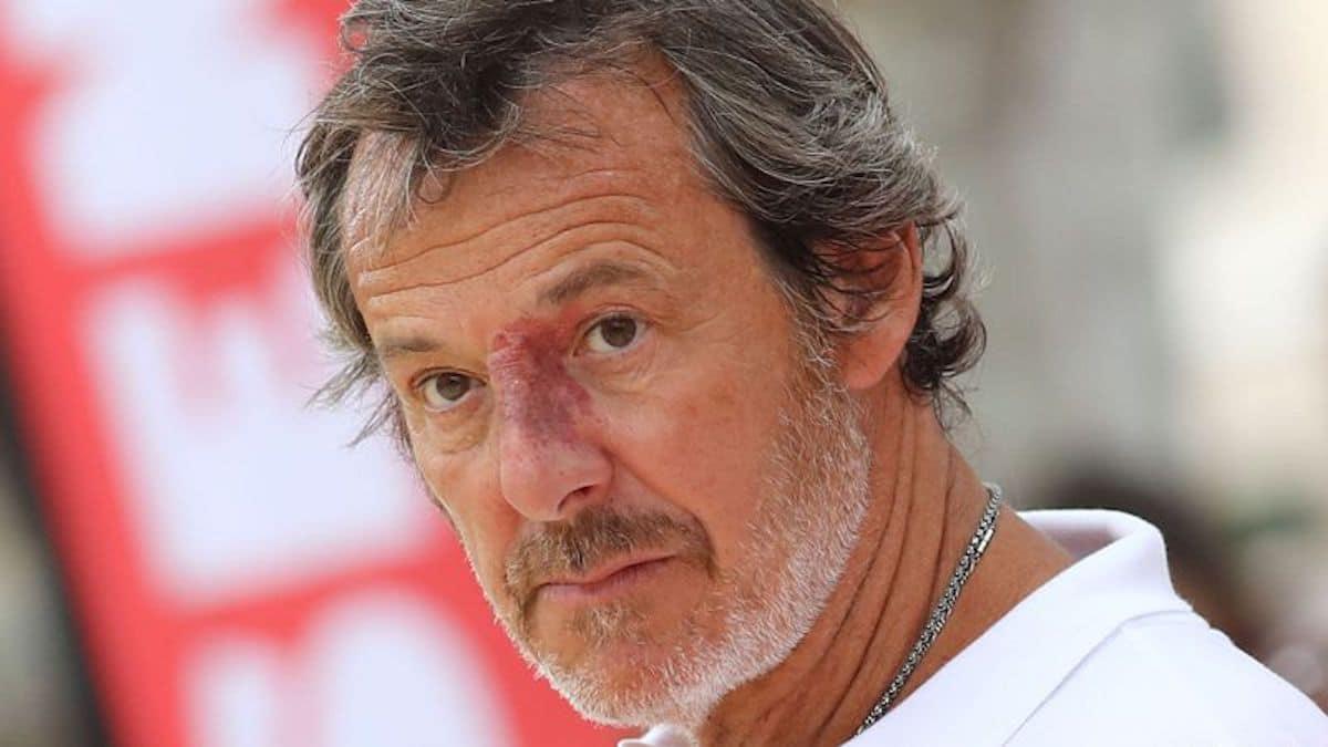Jean-Luc Reichmann est secoué et choqué par une agression horrible !