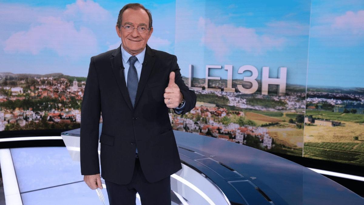 Jean-Pierre Pernaut est obligé et forcé de quitter son Job de TF1, les raisons ?
