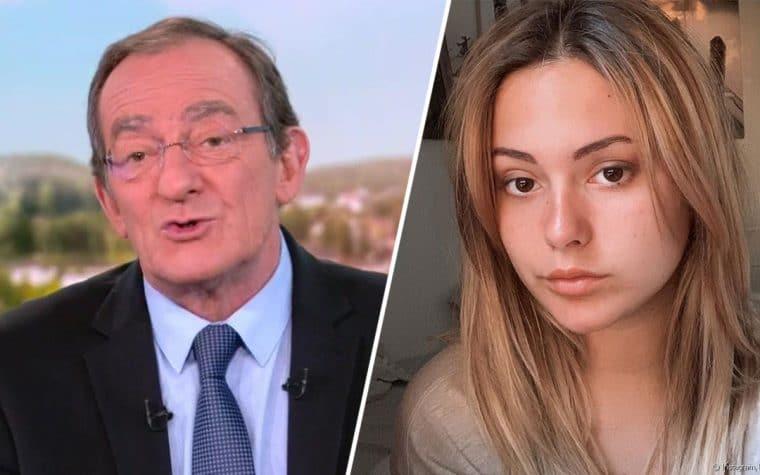 Jean-Pierre Pernaut: sa fille Lou de 17 ans se dévergonde, en liaison torride avec un artiste !