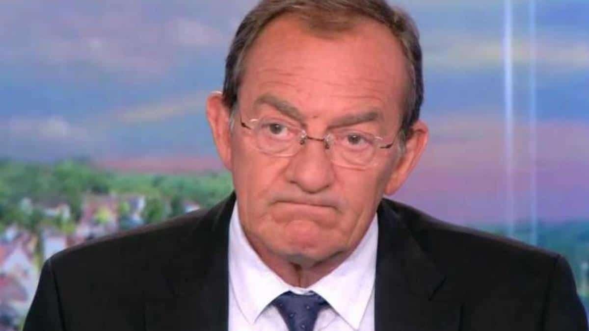 Jean-Pierre Pernaut: une de ses collègues explique tout concernant son départ de TF1