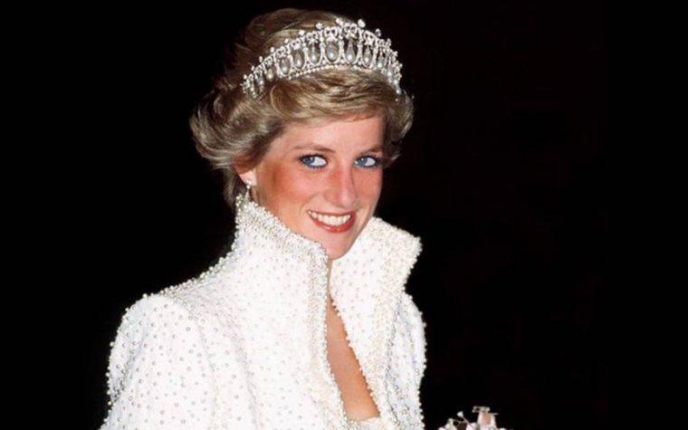 Lady Diana: adoptez les dernières tendances qui s'inspirent de la Princesse , à prix cassé !