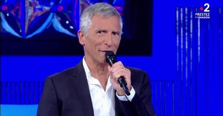Nagui: ce jour où il a failli frapper une jeune actrice très célèbre, au Festival de Cannes
