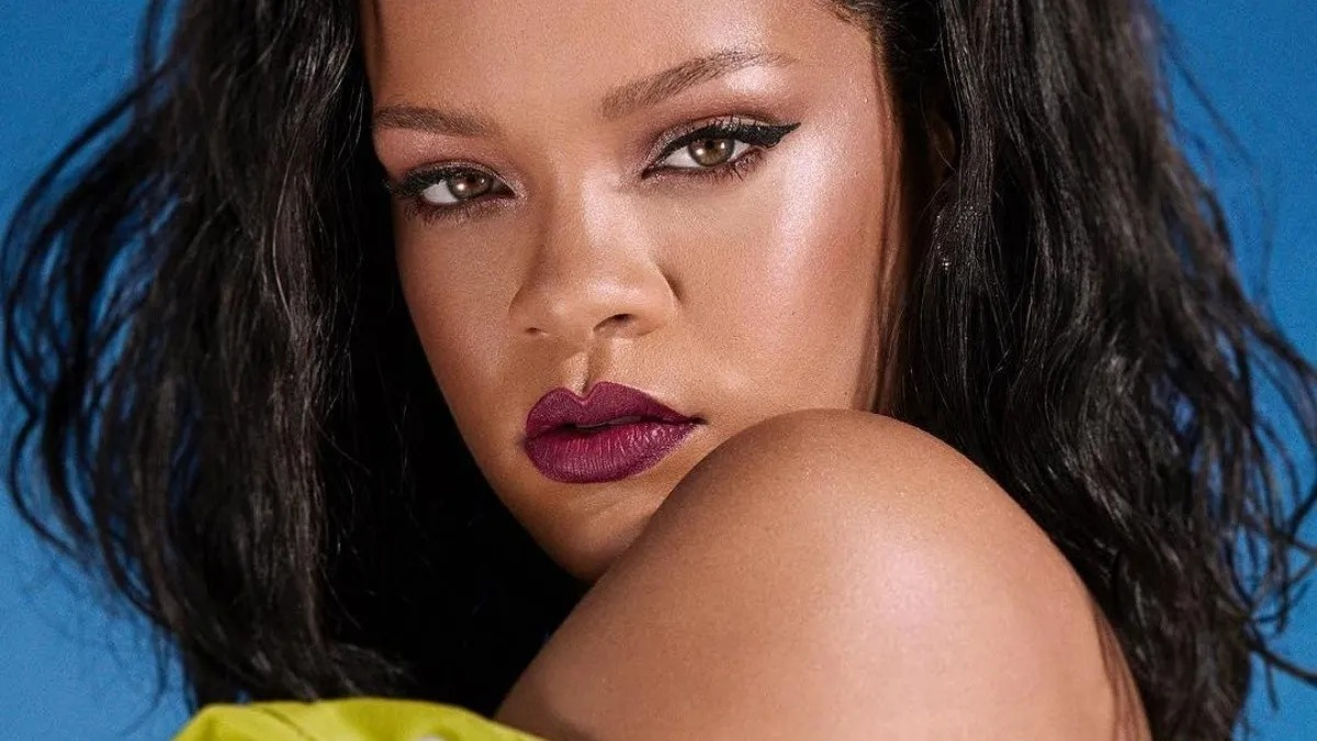 Rihanna propose une collection de lingerie inclusive