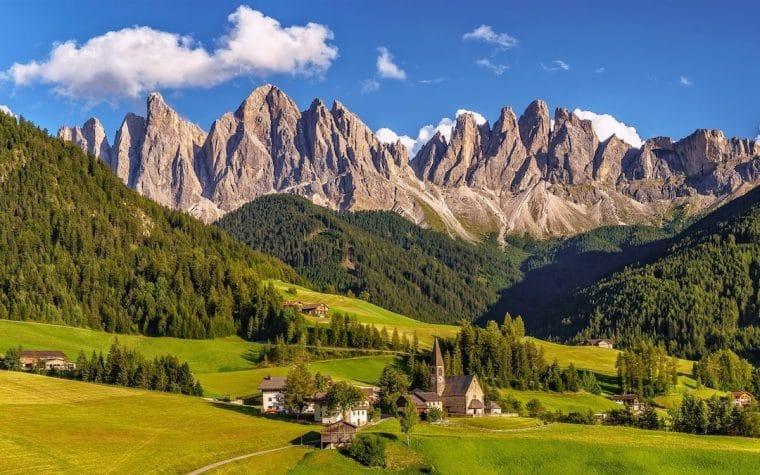 Vacances d'été: Les meilleures destinations pour les français, en cas de reconfinement cet été!
