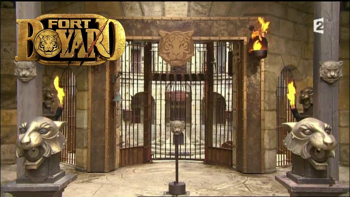 Fort Boyard : ses choses interdites pour les candidats dans la salle du trésor