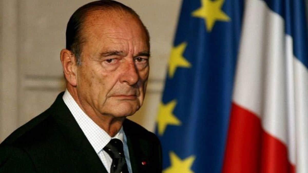 Jacques Chirac: cet horrible moment cauchemardesque qu'il a vécu en vacances à Brégançon !