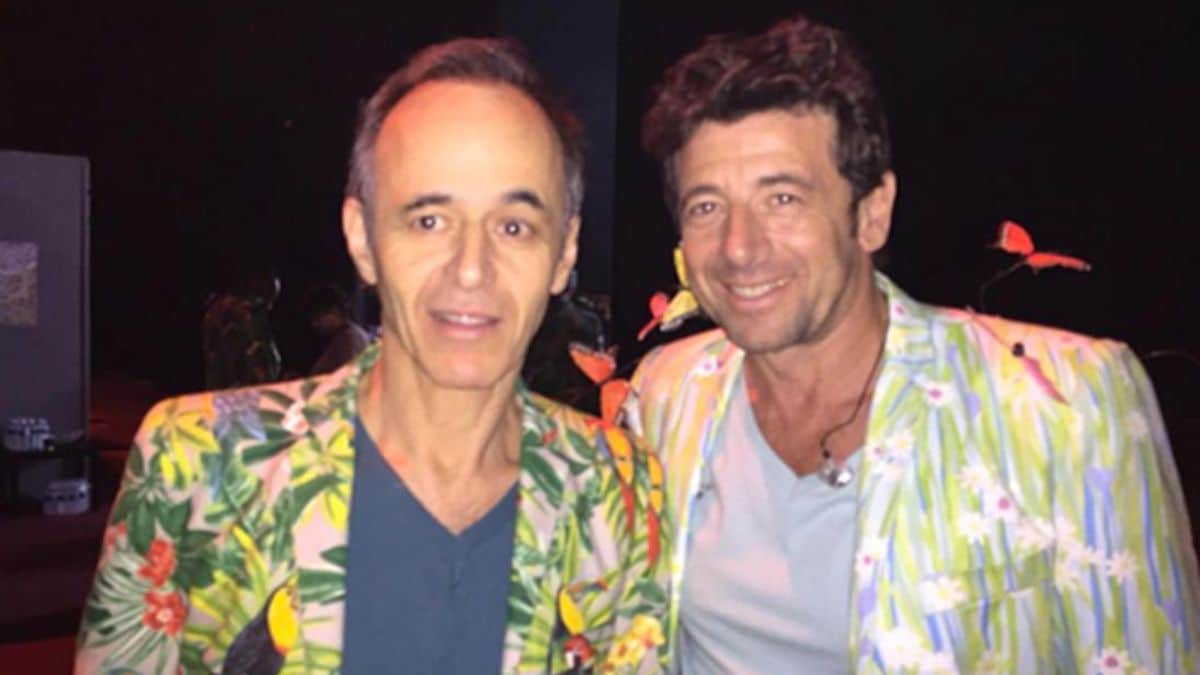 Jean-Jacques Goldman DISPARITION: Patrick Bruel super inquiet lance un SOS avec ce message poignant !