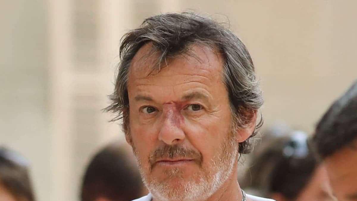 Jean-Luc Reichmann Les 12 coups de midi : sous le choc d'une révélation de Caroline