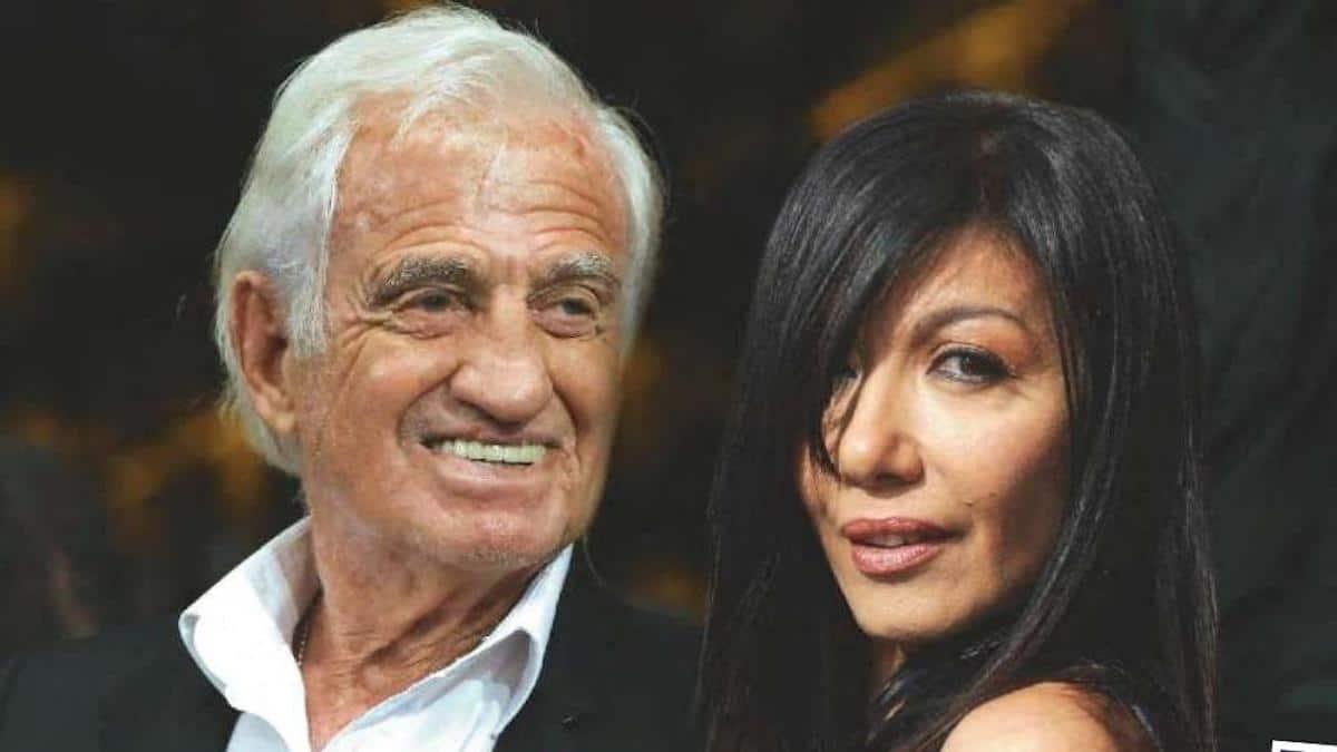 Jean-Paul Belmondo et Carlos Sotto Mayor: romance et amour fou dans le Sud de la France