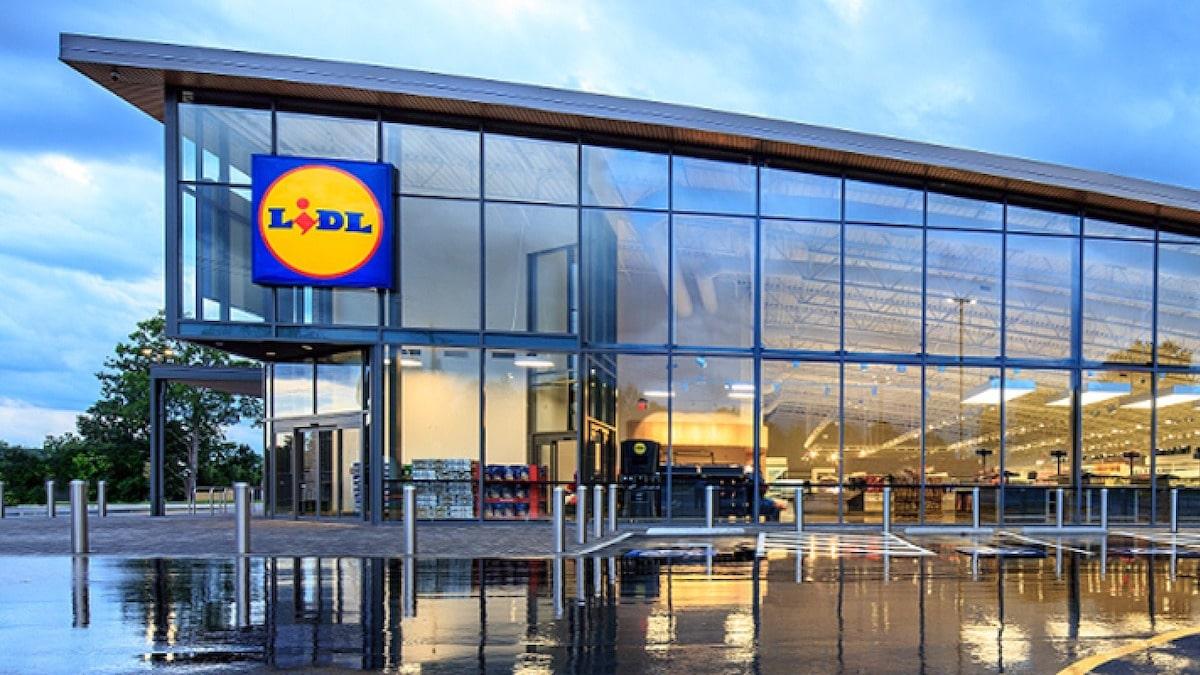 Lidl: de nouveaux produits géniaux qui vont encore se vendre comme des petits pains !