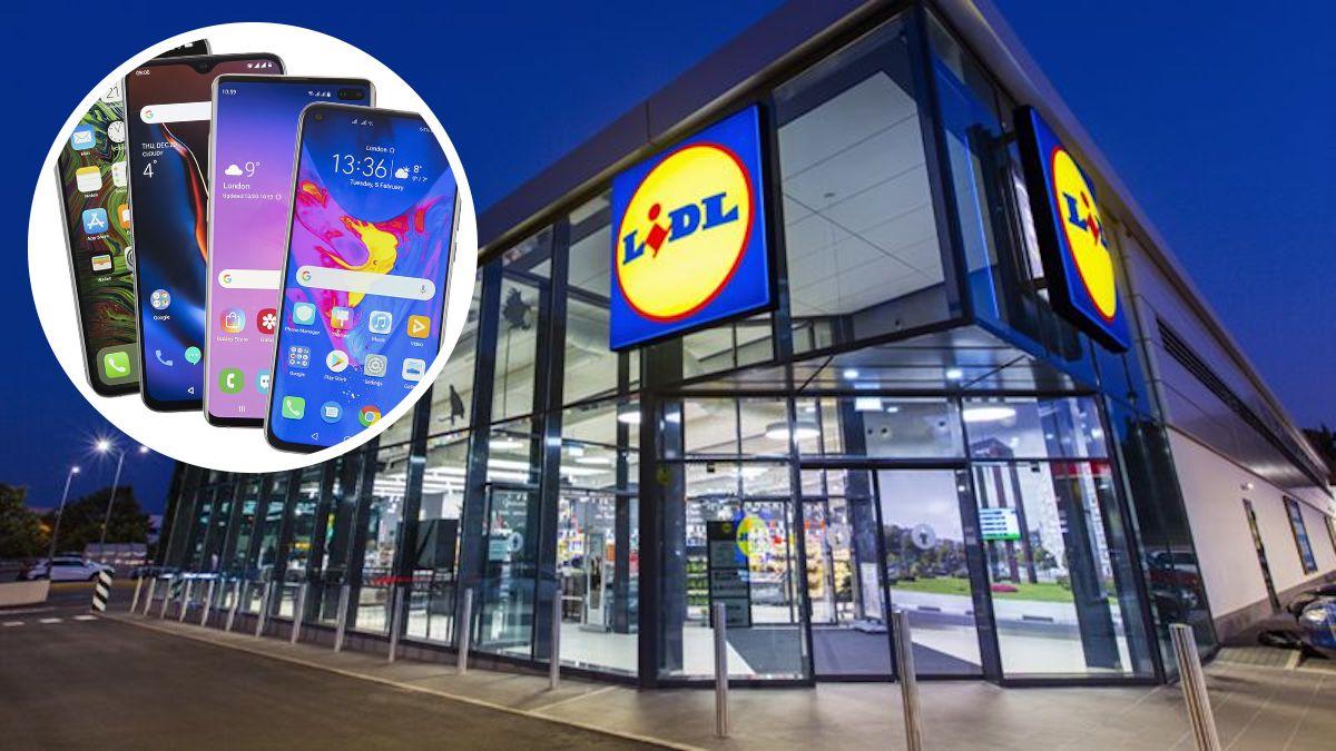 Lidl propose en avant première un accessoire indispensable pour votre téléphone portable à moins de 7 Euro