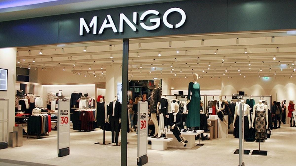 Mango propose une nouvelle robe sublime pour la rentrée elle est magnifique !