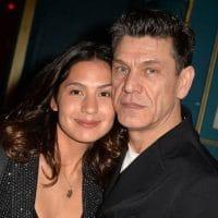 """Marc Lavoine parle des graves maladies de son épouse Line, qu'elle nome """"la mémoire inacceptable"""""""
