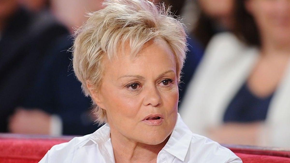 Muriel Robin très énervée et furieuse, elle claque la porte de l'émission phare de Laurent Ruquier ! Les raisons dévoilées !