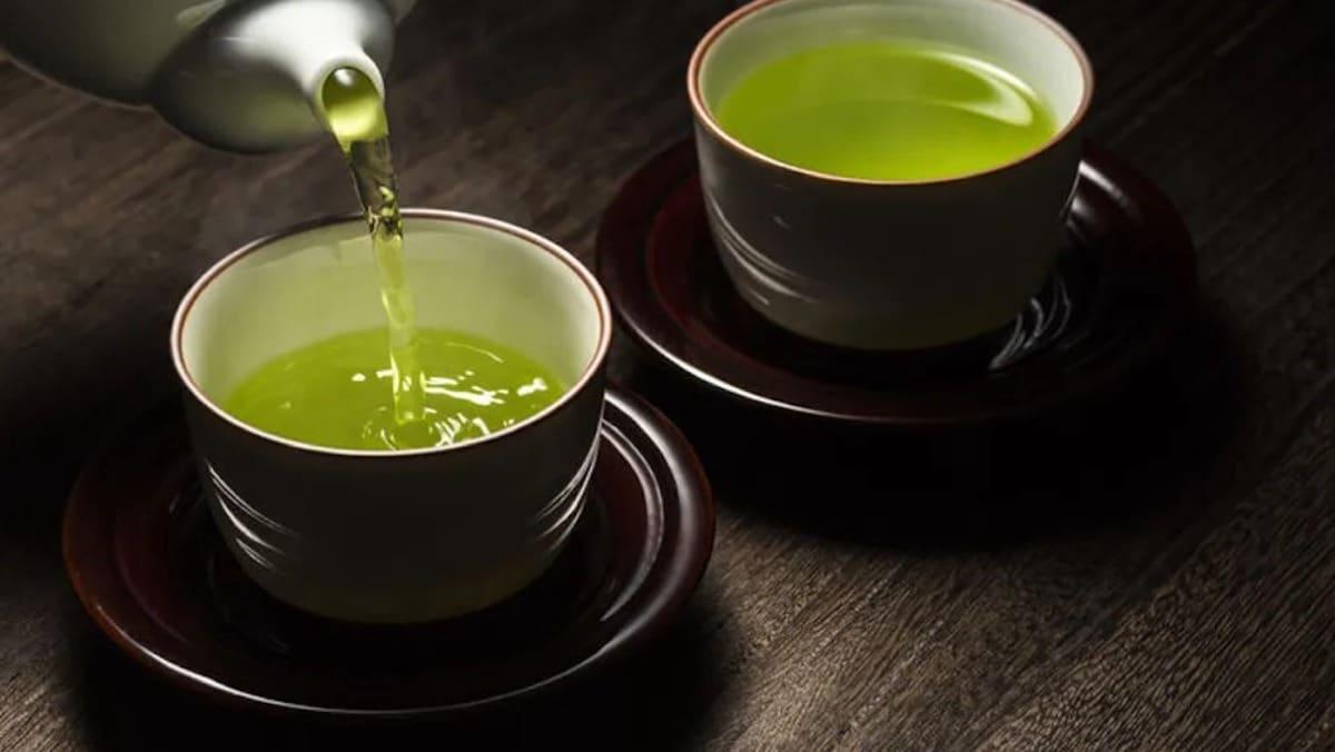 """Perte du poids: découvrez celle boisson unique """"brûle-graisse"""" idéale pour perdre du poids, après vos vacances, le café vert !"""