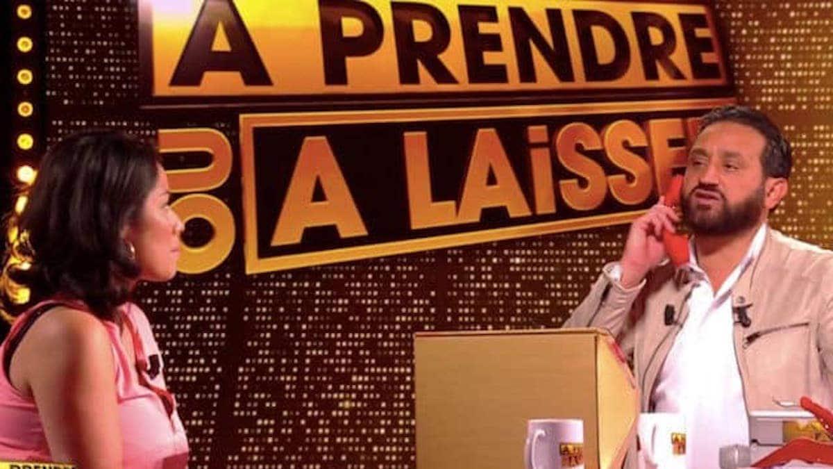 """A prendre ou à laisser: """"Honteux"""" : même Cyril Hanouna est profondément choqué, ce candidat crée le malaise"""