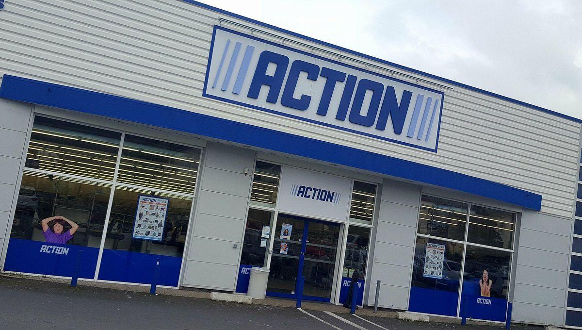 Action : Un robot de cuisine commercialisé chez Action à 7,95€ fait un carton !