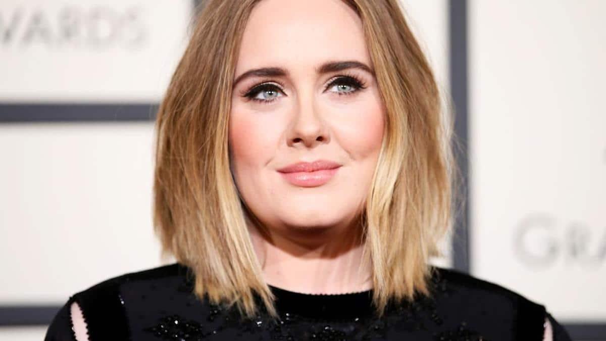Adele : une image qui crée grosse polémique et qui suscite des réactions en pagaille