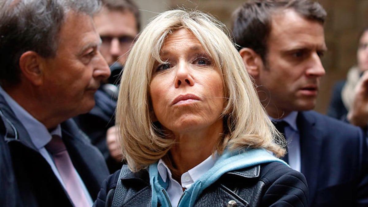 Brigitte Macron: ce souvenir très secret pour son 1er accouchement, qu'elle dévoile pour la 1ère fois