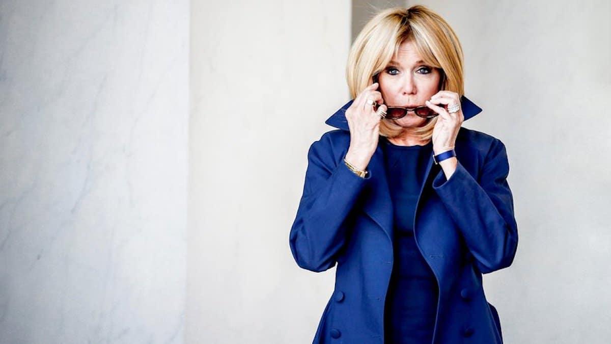 Brigitte Macron dévoile ses plus gros secrets pour un corps parfait à 66 ans