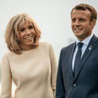 Brigitte Macron et le président: on vous dévoile leur véritable et colossal revenu mensuel