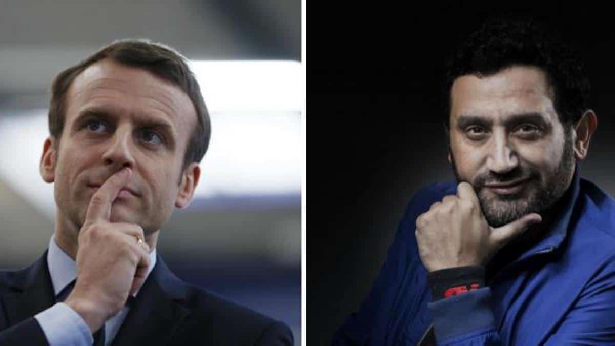 Cyril Hanouna a peur d'un Reconfinement, il lance un grand défi à Emmanuel Macron