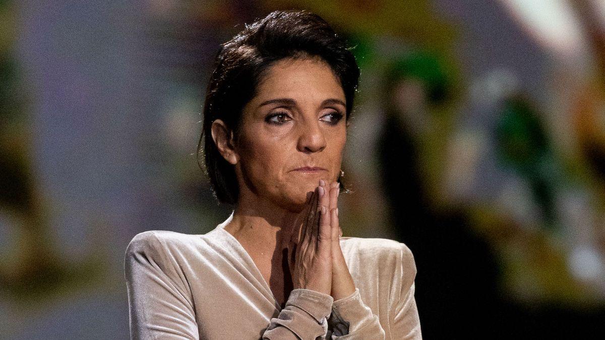 Florence Foresti s'exprime sur son attitude, jugée provocatrice, lors de la cérémonie des Césars