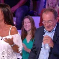 Jean-Pierre Pernaut très très gêné par une déclaration de son épouse, qu'il ne voulait pas dévoiler
