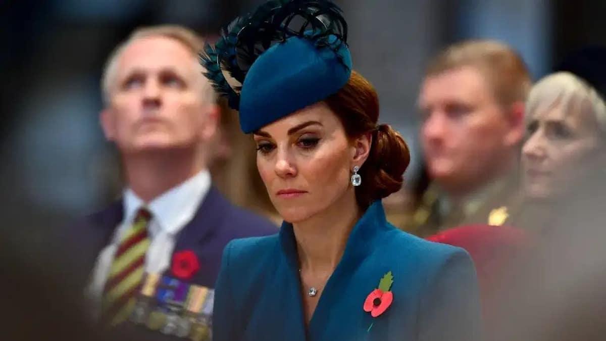 Kate Middleton et William: un mort a été retrouvé à coté de chez eux !