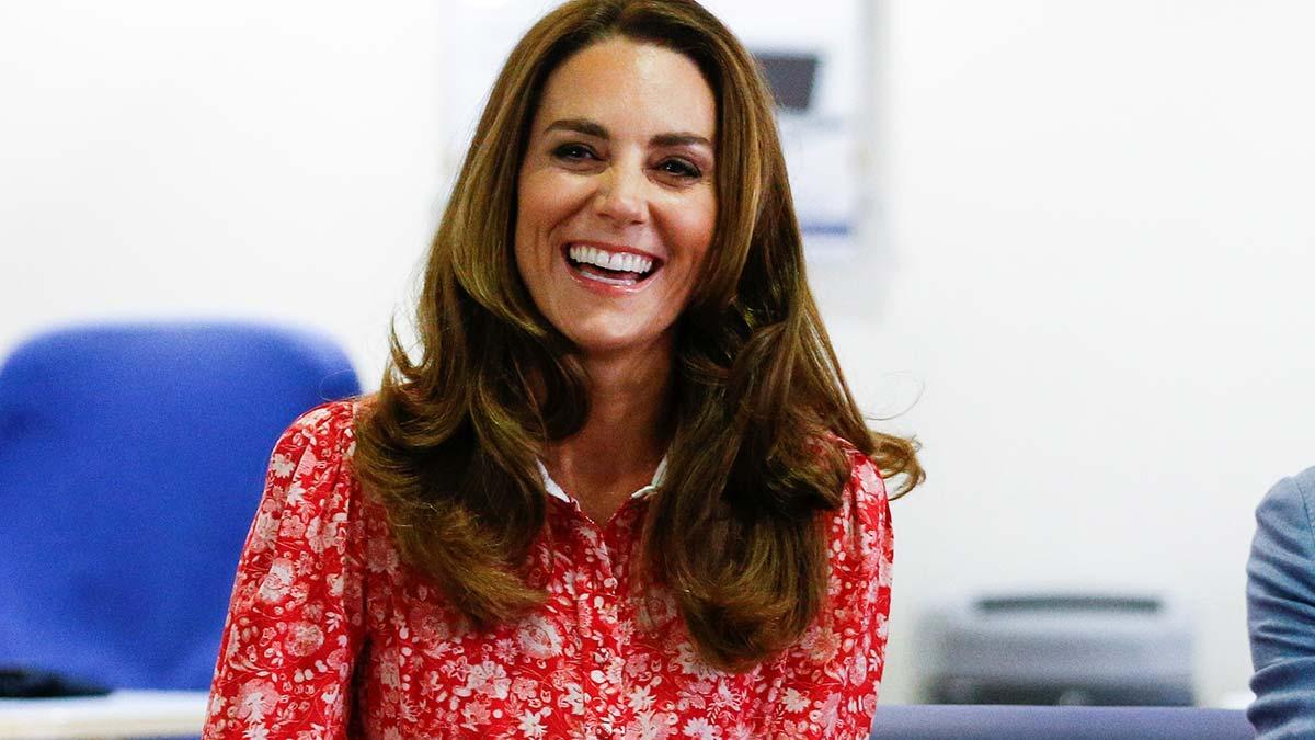 Kate Middleton : super soutenue par Élisabeth II, ce geste super fort envers la duchesse
