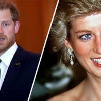 Lady Diana : son amant pourrait-être le papa biologique du prince Harry ?