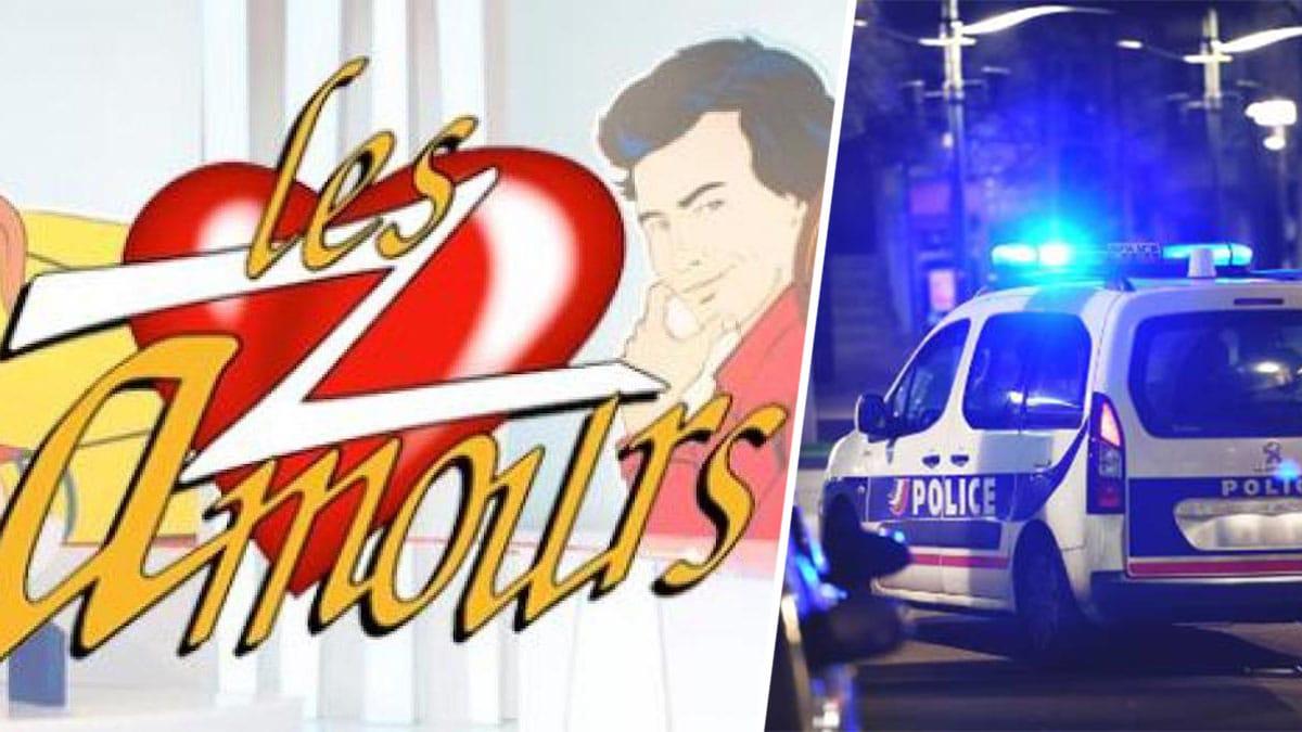 Les Z'amours: Alerte un participant arrêté par les policiers, suite à cette blague qui a très mal terminée !