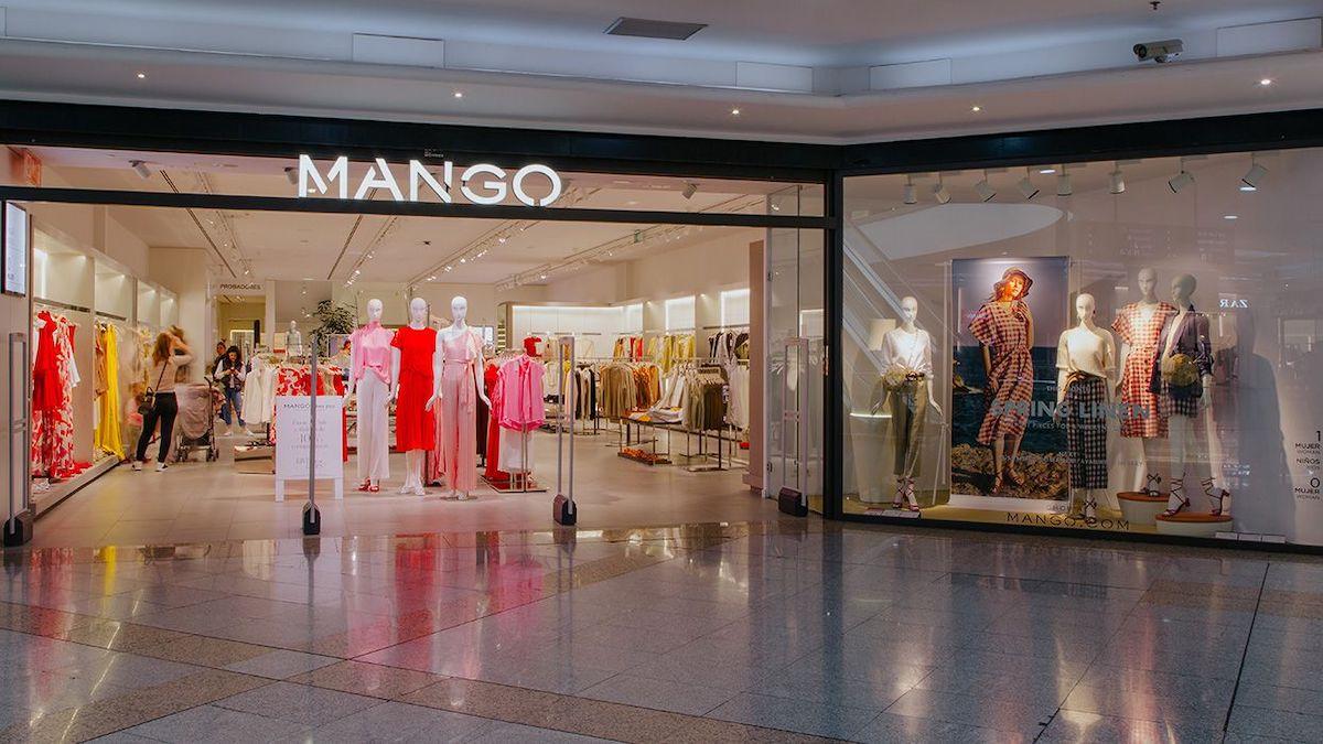 Mango: ce haut canon super tendance à moins de 10 euros! Toutes les femmes le veulent