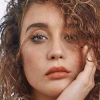 """Maria Pedraza """"Casa de papel"""" pose pour son dernier shooting en date, attention les yeux"""
