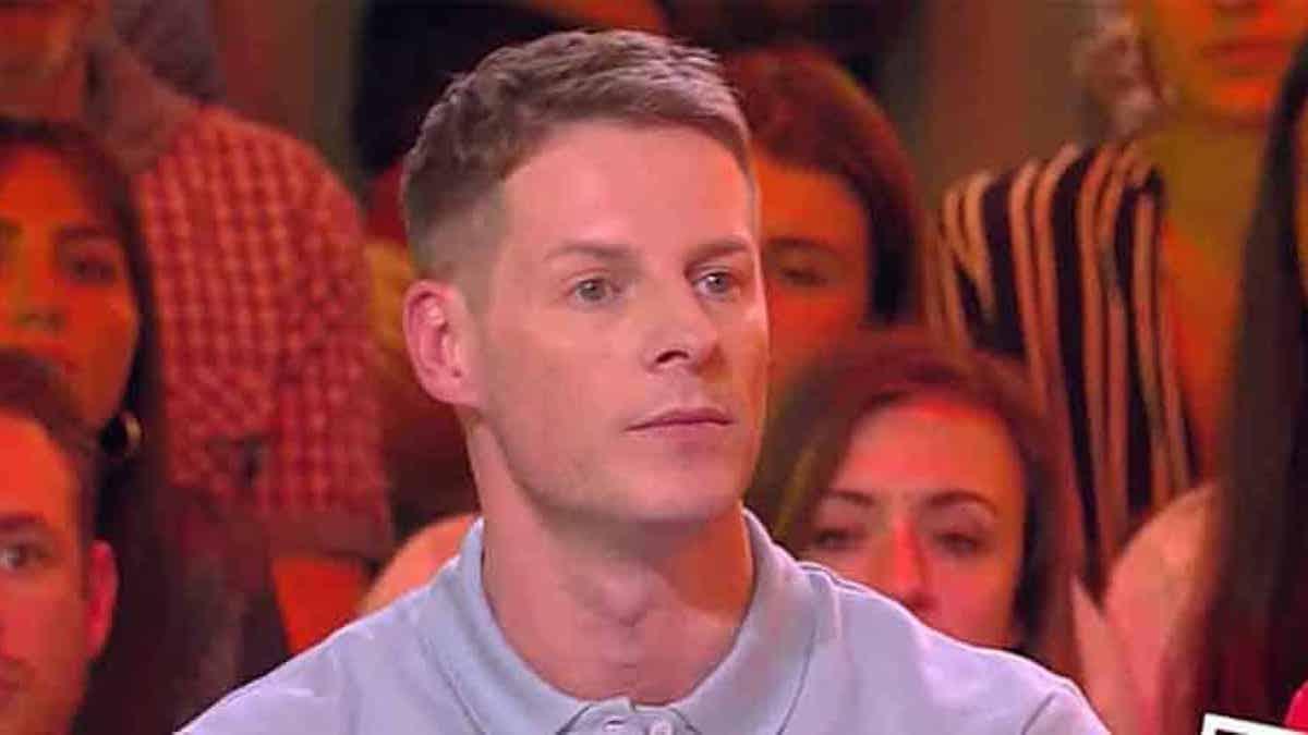 Matthieu Delormeau: les fans en larmes suite à cette terrible nouvelle: découvrez pourquoi !