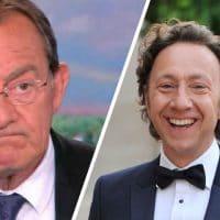 Stéphane Bern heureux du départ de Jean-Pierre Pernaut du 13h de TF1, pourquoi ?