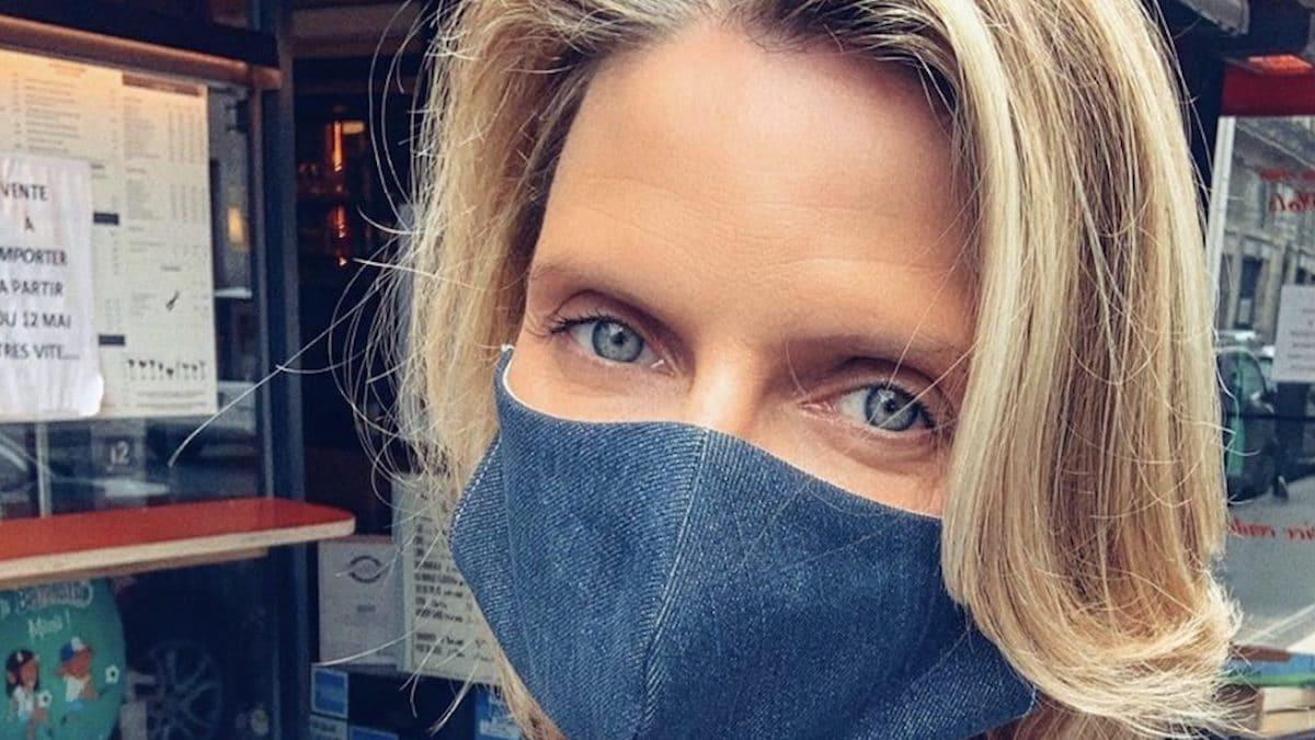 Sylvie Tellier est à cran et fatiguée? Elle réagit aux remarques de ses fans sur les réseaux sociaux