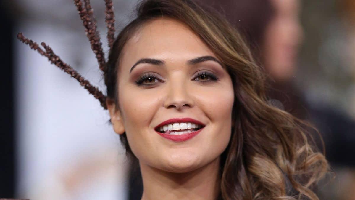 Valérie Bègue en couple : l'ex Miss France présente son nouveau chéri