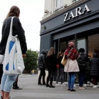 Zara : Ces sublimes robes à petit prix que vous souhaiterez acheter absolument
