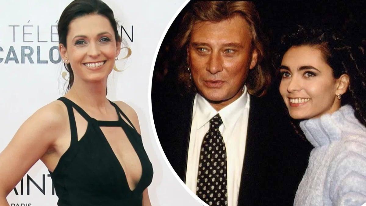 Adeline Blondieau l'ex-femme de Johnny a changé de vie, les fans du taulier sont abasourdis