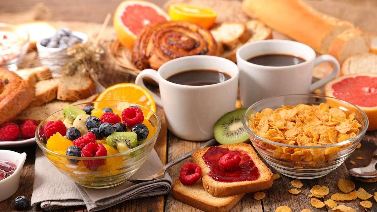 """ces céréales pour le petit déjeuner """"pas conformes"""" rappelées d'urgence, danger pour votre santé"""