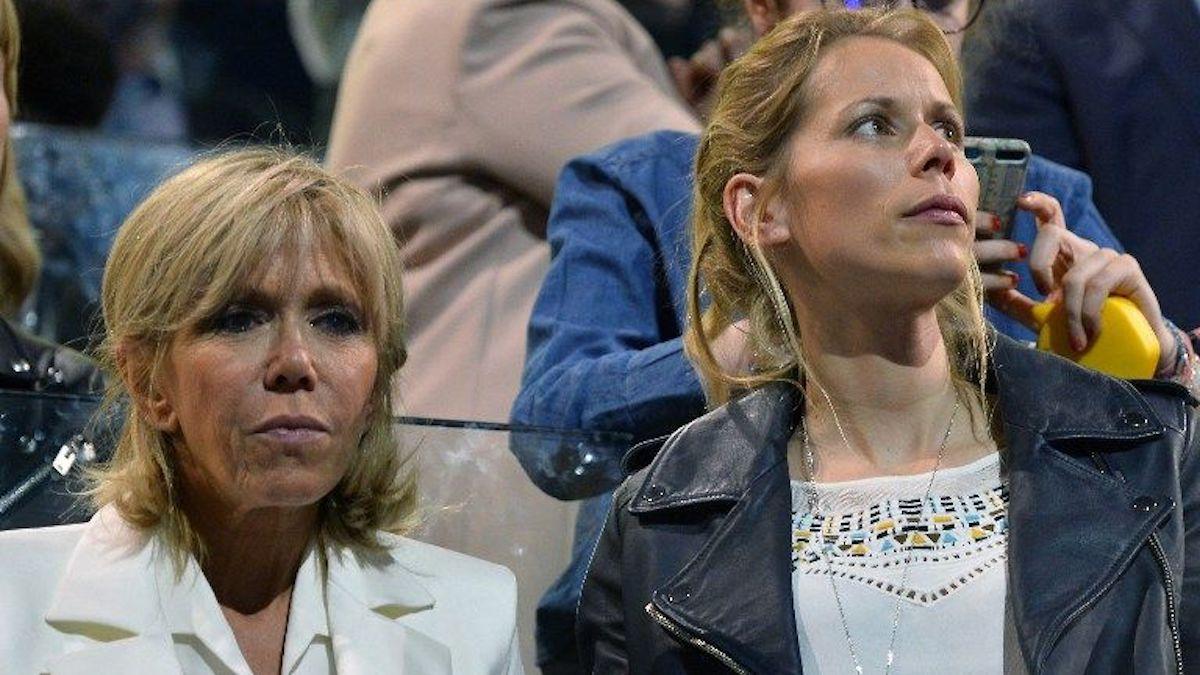 Brigitte Macron: très perturbée, gênée à cause de la polémique sur sa fille Tiphaine Auzière?