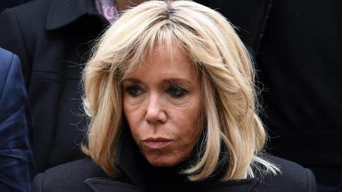 Brigitte Macron: un cliché qui lui porte énormément de préjudice!