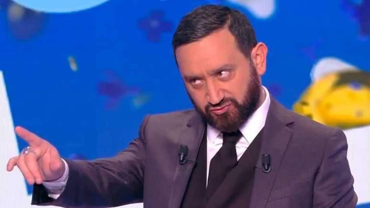 """Cyril Hanouna et sa bande accusent France Inter de diffamation, """"C'est une honte. Le CSA devrait intervenir"""""""