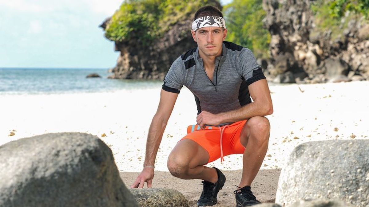 Dorian (Koh-Lanta) relève les gros problèmes qu'il a eu avec son couple au retour de l'aventure!