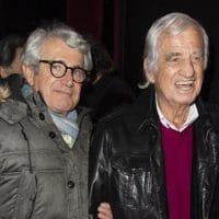 """Jean-Paul Belmondo fait boire Michel Boujenah jusqu'à le rendre saoul, """"à 7h du mat.. en caleçon""""!"""