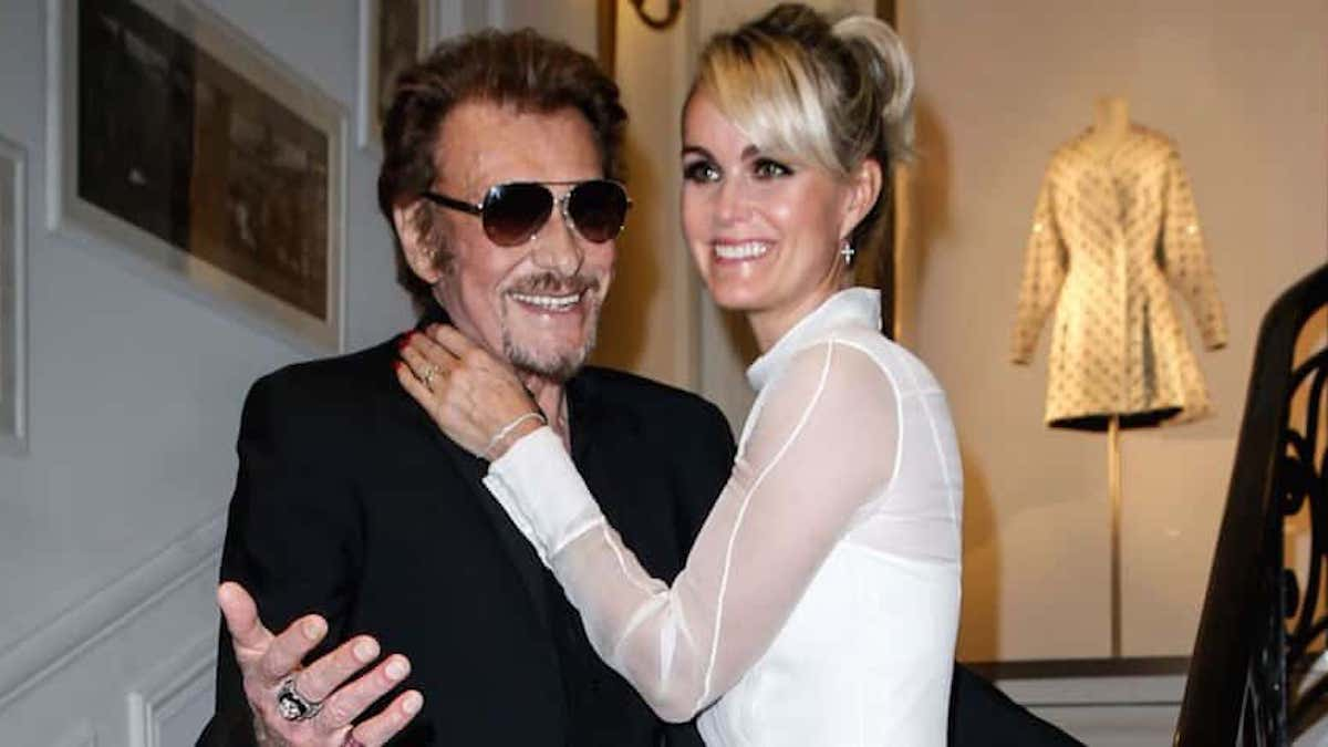 Laetitia Hallyday: Johnny savait que Laetitia allait se faire assassiner après sa mort!