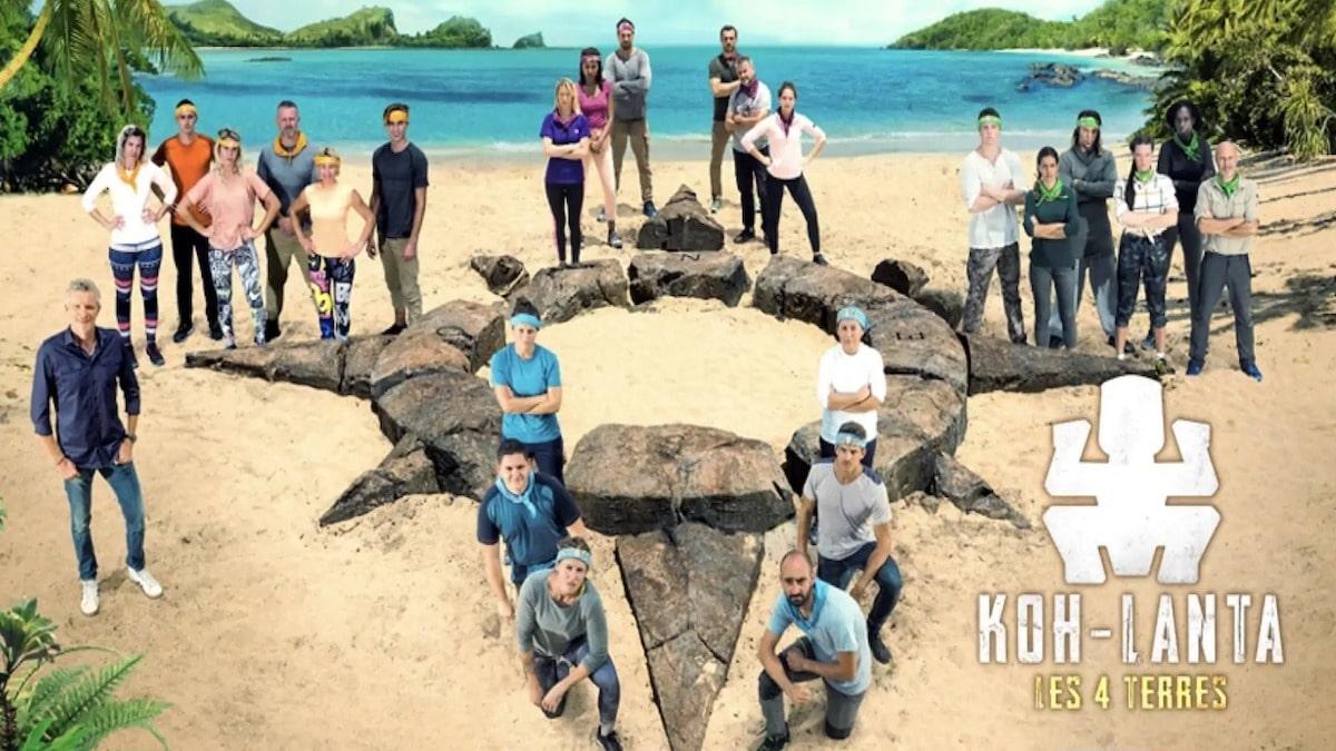 Koh-Lanta: Cette aventurière avoue avoir volé un objet important à la prod...
