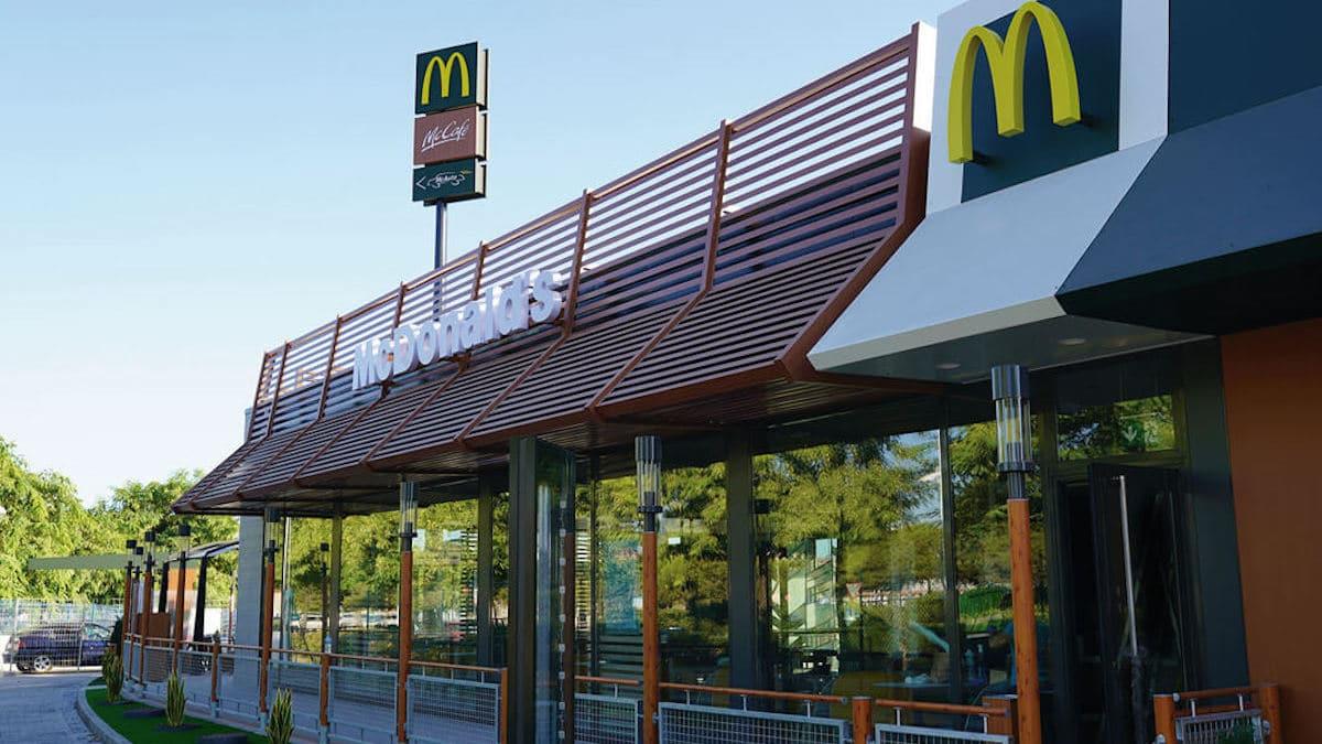 McDonald's: voici le menu à éviter impérativement d'après les employés de la franchise? On vous dévoile tout!