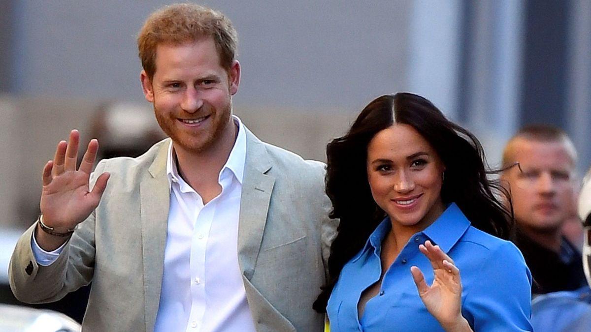 Meghan et Harry : une nouvelle sortie qui va énerver et agacer les internautes !